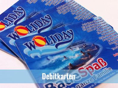 Debitkarten