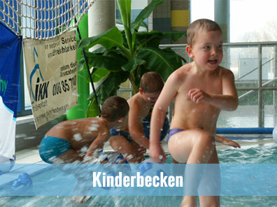 Kinderbecken