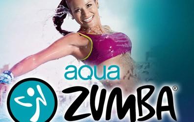 Neue Aqua Zumba® Termine verfügbar