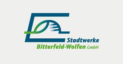 Mit unserem Partner den Stadtwerken Bitterfeld-Wolfen doppelt profitieren