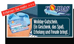 Woliday Gutscheine