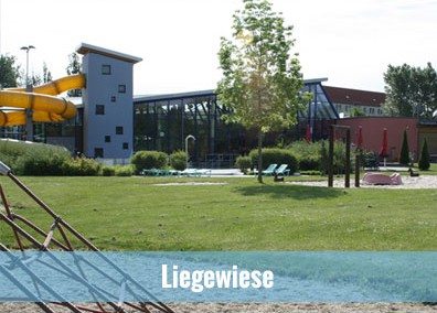 Liegewiese