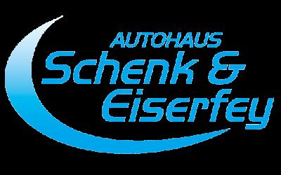 Neue Partnerschaft mit dem Mazda-Autohaus Schenk & Eiserfey